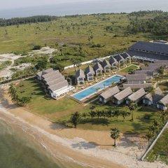 Отель Anilana Pasikuda пляж фото 2
