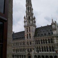 Отель Resdience Grand Place Брюссель балкон
