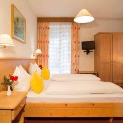 Отель Gruberhof Меран комната для гостей фото 3