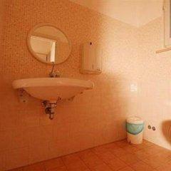 Hotel Villa Alberta ванная