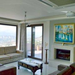 Отель Youktas Villas комната для гостей фото 5