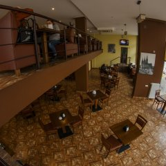 Hotel Cisar интерьер отеля фото 2