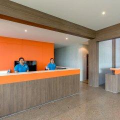 Patong 7Days Premium Hotel Phuket интерьер отеля