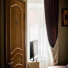 Olimpiya Mini-hotel удобства в номере