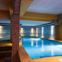 Отель Rusalka Spa Complex Болгария, Свиштов - отзывы, цены и фото номеров - забронировать отель Rusalka Spa Complex онлайн бассейн
