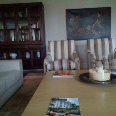 Отель Parador de Puebla de Sanabria развлечения
