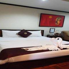 Отель Bonkai Resort Таиланд, Паттайя - 1 отзыв об отеле, цены и фото номеров - забронировать отель Bonkai Resort онлайн сейф в номере