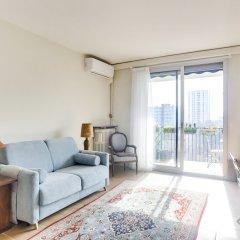 Отель Appartement terrasse комната для гостей фото 3