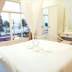 Отель Koo Fah Keang Talay Resort спа