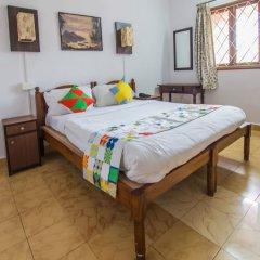 Отель OYO 12423 Home Pool View 1BHK Candolim Гоа детские мероприятия фото 2