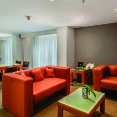 Отель InterContinental Presidente Puebla комната для гостей фото 10