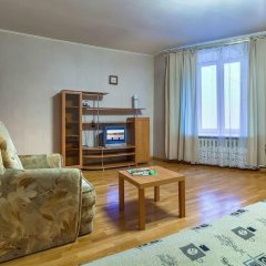 Апартаменты Friends apartment on Nevsky 112 комната для гостей фото 5