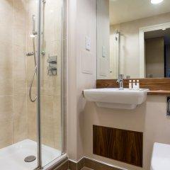 Отель onefinestay - Bloomsbury private homes ванная фото 2