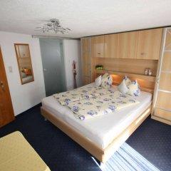 Отель Sonnenhang Австрия, Зёльден - отзывы, цены и фото номеров - забронировать отель Sonnenhang онлайн комната для гостей фото 4