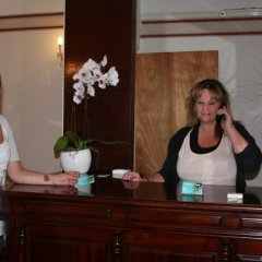 Yardley Manor Hotel фото 8