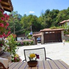 Отель Family Hotel Dinchova kushta Болгария, Сандански - отзывы, цены и фото номеров - забронировать отель Family Hotel Dinchova kushta онлайн фото 5