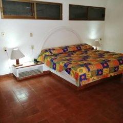 Отель Catalina Beach Resort Сиуатанехо комната для гостей фото 5