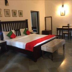 Hotel Aranyawas комната для гостей