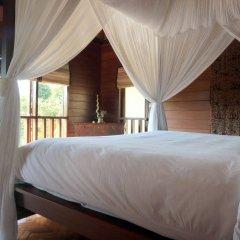 Отель The Pavilions Bali комната для гостей фото 5