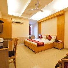 Отель OYO 9761 Hotel Clark Heights Индия, Нью-Дели - отзывы, цены и фото номеров - забронировать отель OYO 9761 Hotel Clark Heights онлайн комната для гостей фото 2