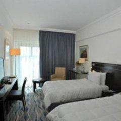 Ramada Hotel & Suites Amman комната для гостей фото 4