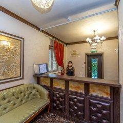 Гостиница Villa Polianna интерьер отеля