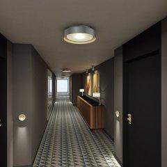 Отель Adina Apartment Hotel Leipzig Германия, Лейпциг - отзывы, цены и фото номеров - забронировать отель Adina Apartment Hotel Leipzig онлайн интерьер отеля