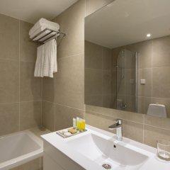 Venus Beach Hotel ванная