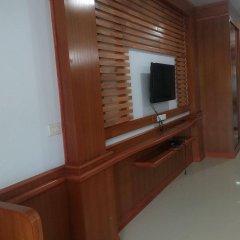 Отель Poonsap Apartment Таиланд, Ланта - отзывы, цены и фото номеров - забронировать отель Poonsap Apartment онлайн удобства в номере