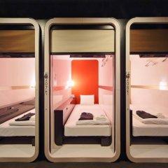 Отель First Cabin Atagoyama Япония, Токио - отзывы, цены и фото номеров - забронировать отель First Cabin Atagoyama онлайн комната для гостей