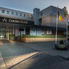 Bilderberg Garden Hotel парковка