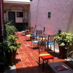 Отель Olga Querida B&B Hostal Мексика, Гвадалахара - отзывы, цены и фото номеров - забронировать отель Olga Querida B&B Hostal онлайн фото 4