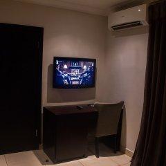 Отель S&S Hotels and Suites удобства в номере фото 2