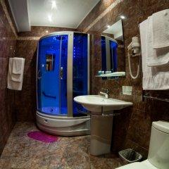 Angel Hotel ванная
