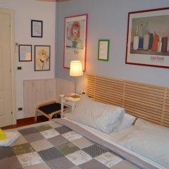 Отель Domitilla Генуя комната для гостей фото 5