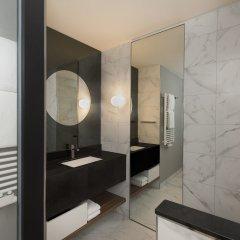 Отель Adina Apartment Hotel Nuremberg Германия, Нюрнберг - отзывы, цены и фото номеров - забронировать отель Adina Apartment Hotel Nuremberg онлайн ванная фото 2
