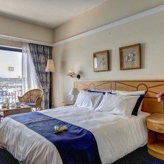 Отель The Waterfront Hotel Мальта, Гзира - отзывы, цены и фото номеров - забронировать отель The Waterfront Hotel онлайн комната для гостей фото 2