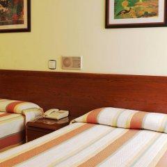 Отель Hostal San Glorio Испания, Сантандер - отзывы, цены и фото номеров - забронировать отель Hostal San Glorio онлайн комната для гостей
