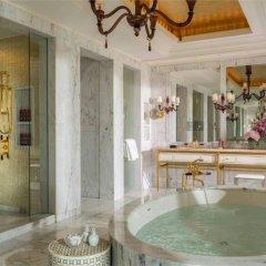 Отель Four Seasons Resort Dubai at Jumeirah Beach спа