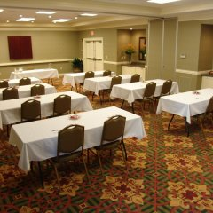 Отель Quality Inn & Suites США, Виксбург - отзывы, цены и фото номеров - забронировать отель Quality Inn & Suites онлайн помещение для мероприятий фото 2