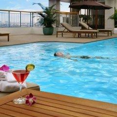 Отель The Landmark бассейн фото 2