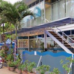 Отель Alon Travelers Lodge Филиппины, Пуэрто-Принцеса - отзывы, цены и фото номеров - забронировать отель Alon Travelers Lodge онлайн с домашними животными