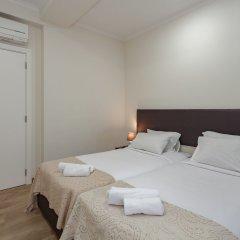 Отель Universo Romântico Guesthouse & Spa комната для гостей фото 3