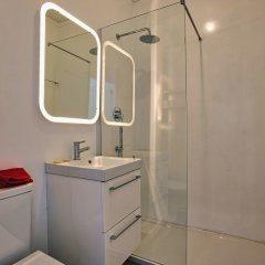 Отель Portuguese Living Columbano Executive ванная