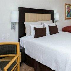 Отель Royal Reforma Мехико комната для гостей фото 4