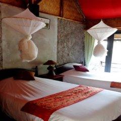 Отель Ban Sabai Bungalows спа