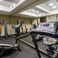 Отель Амбассадор фитнесс-зал