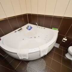 Hostel Tverskaya 5 ванная