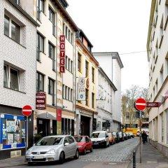 Отель Altera Pars Германия, Кёльн - отзывы, цены и фото номеров - забронировать отель Altera Pars онлайн фото 2