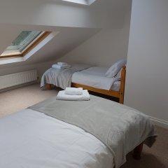 Отель No.10 комната для гостей фото 4
